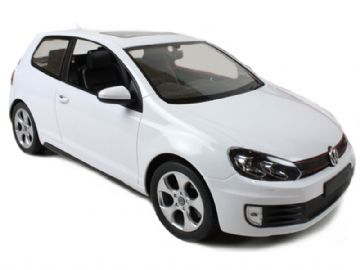 Radio Control VW Golf GTI 1:12 Scale Official RC Model